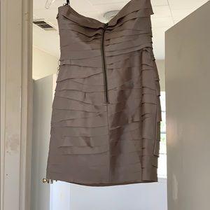 bebe Dresses - BEBE HOCO dress